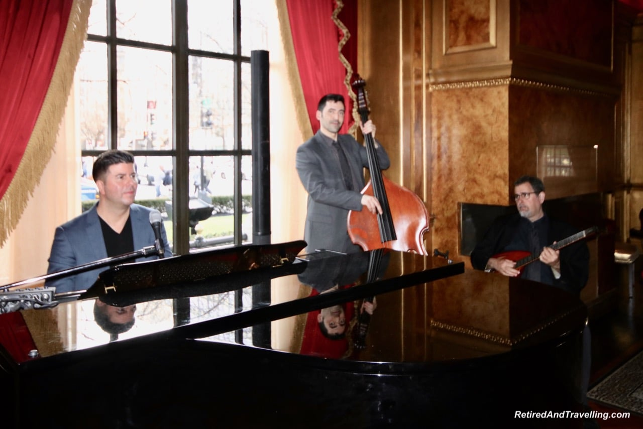 St Regis Lobby String Quartet - Afternoon Tea and Champagne at St Regis Washington.jpg