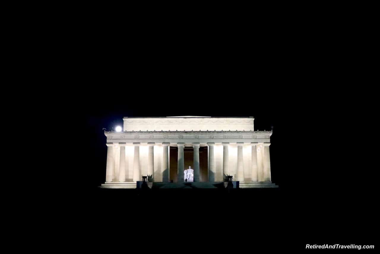 Lincoln Memorial - Get Up For Sunrise - Things To Do In Washington DC.jpg