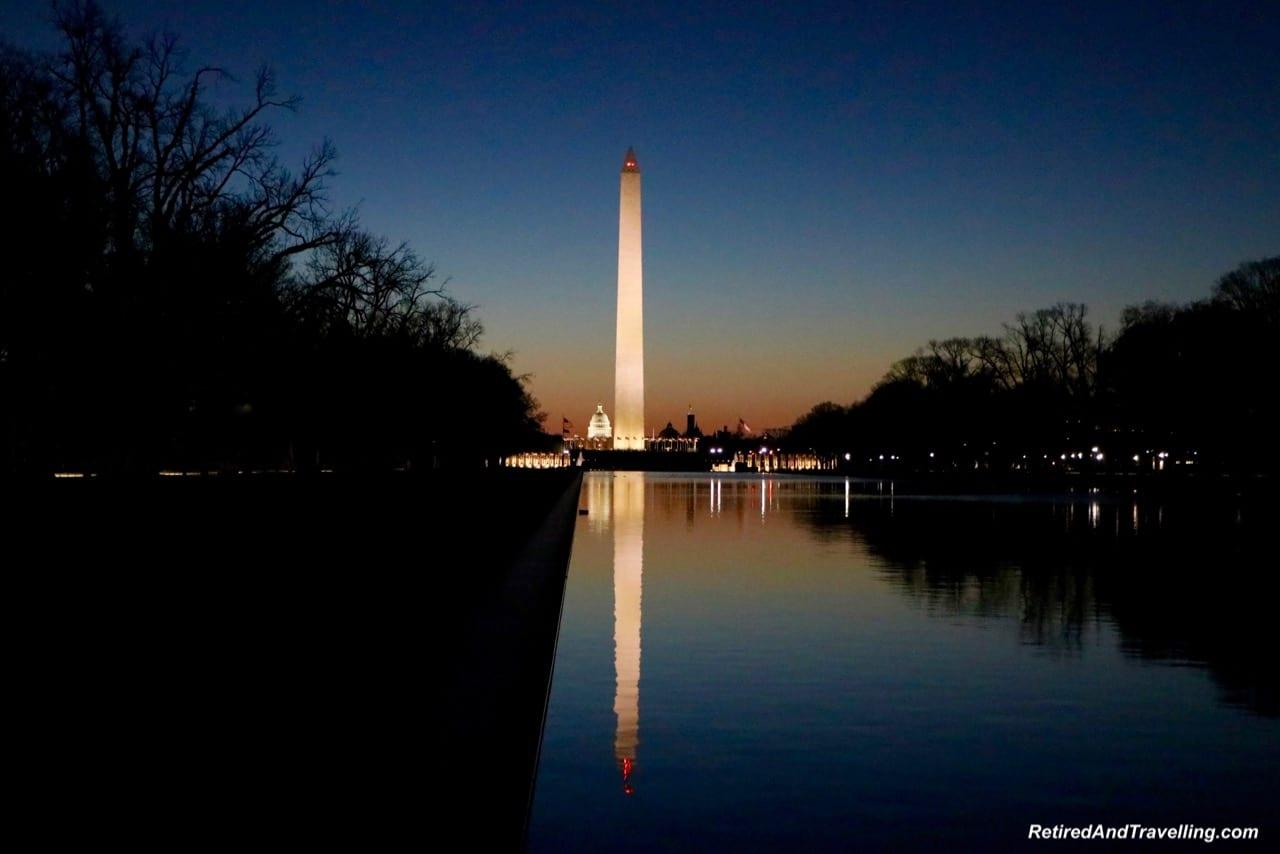 Washington Monument - Get Up For Sunrise - Things To Do In Washington DC.jpg