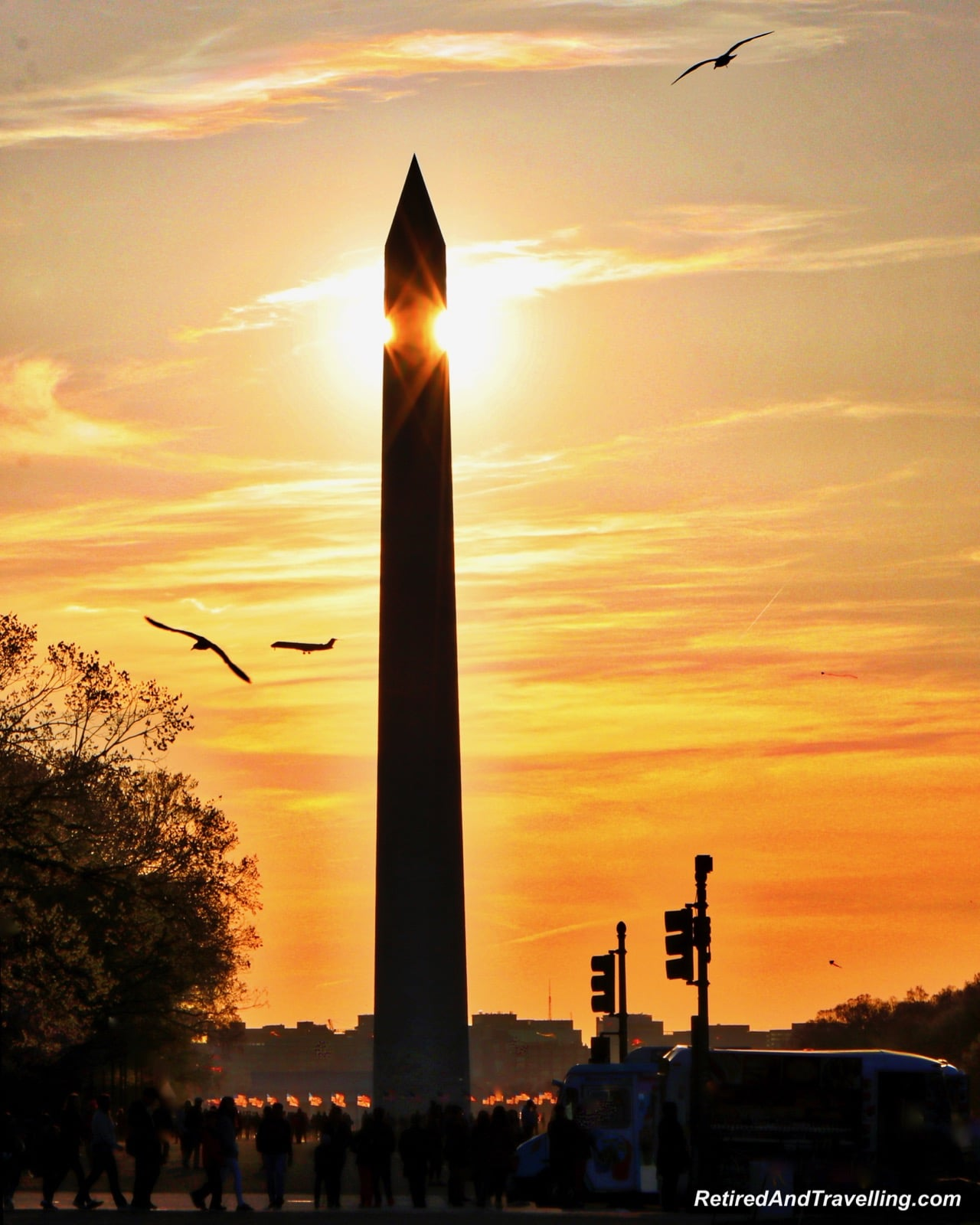 Washington Monument - Stay Up For Sunset - Things To Do In Washington DC.jpg