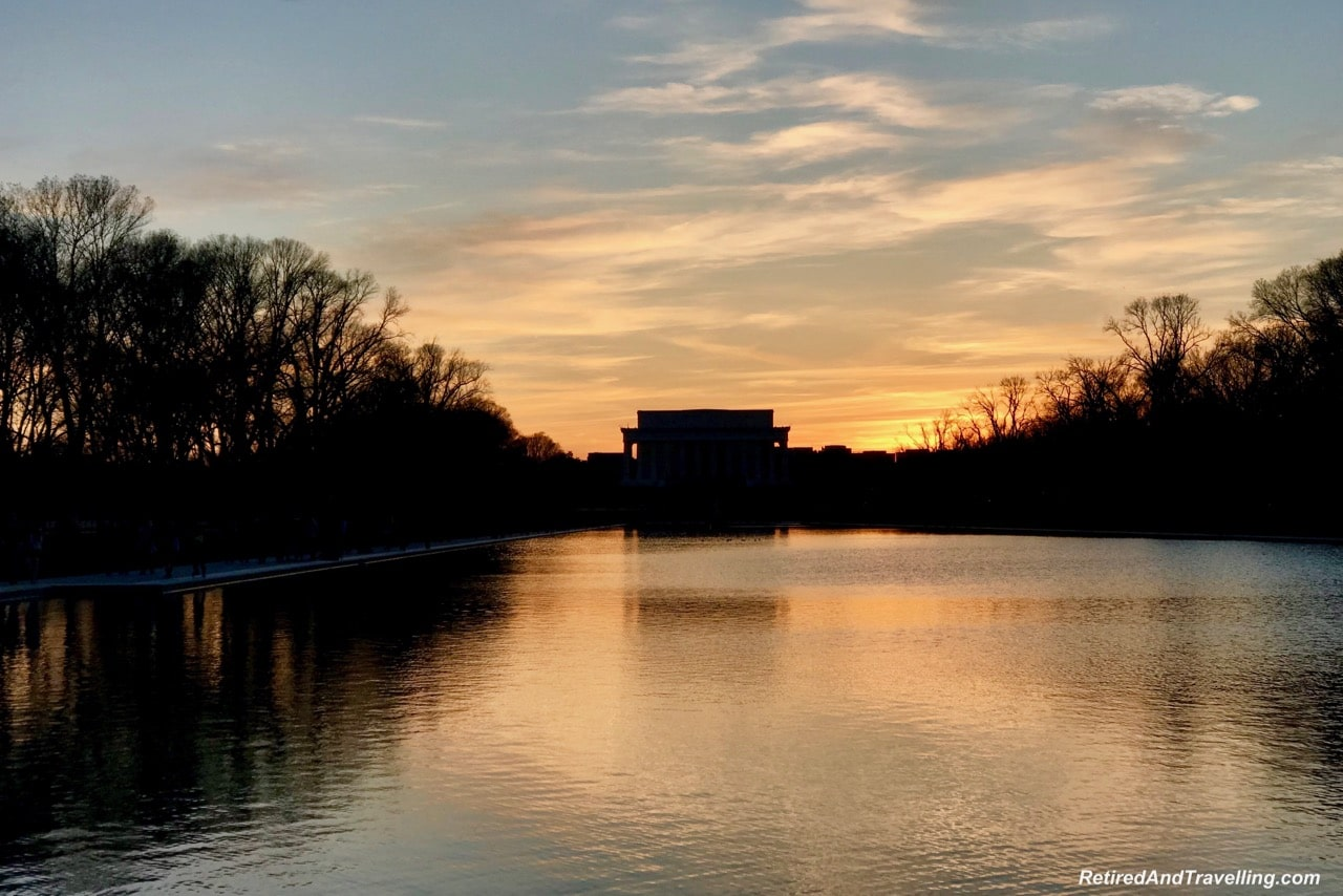 Lincoln Memorial - Stay Up For Sunset - Things To Do In Washington DC.jpg