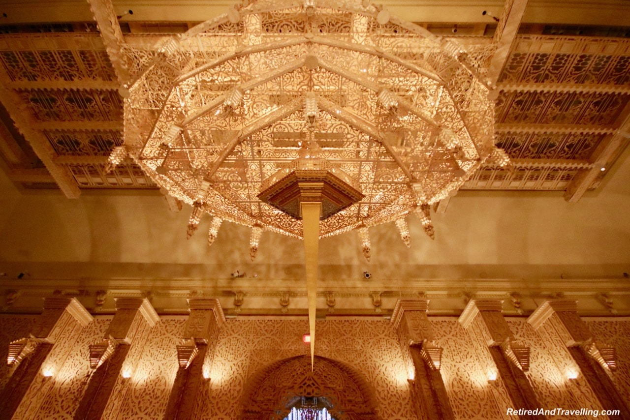 Burning Man Temple Grand Salon - Experience Burning Man In Washington Renwick Gallery.jpg