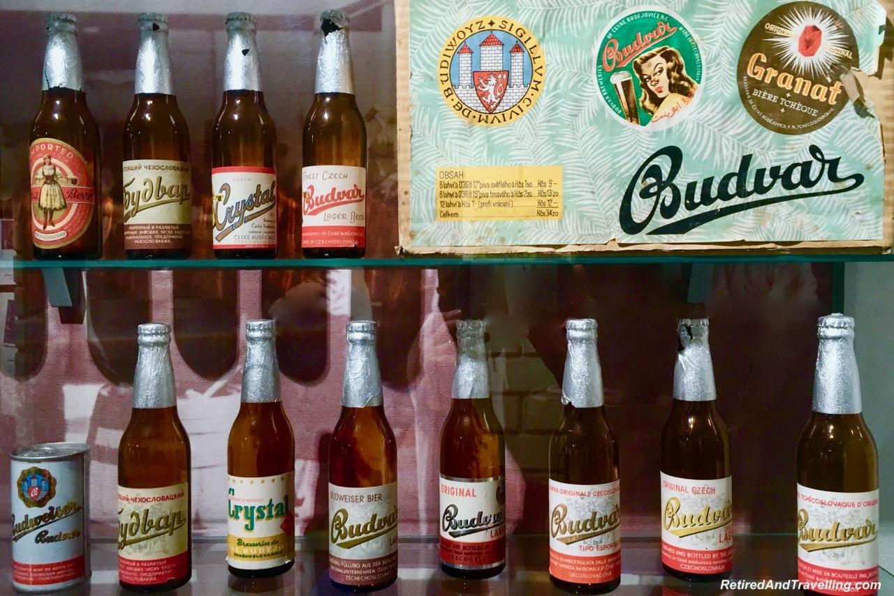 Budvar Beer - Original Budvar Budweiser Brewery.jpg