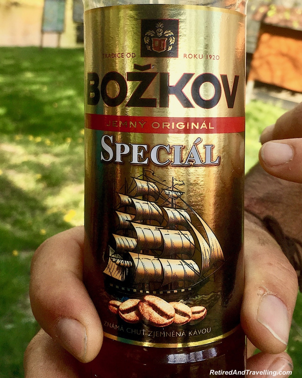 Bozkov Rum Eat and Drink - Medieval Town Of Cesky Krumlov.jpg