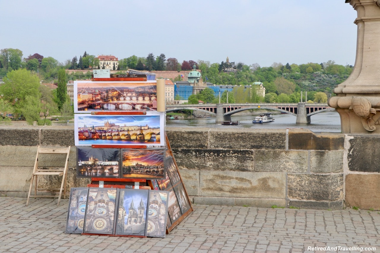 Bridge Artists - Walk The Charles Bridge In Prague.jpg