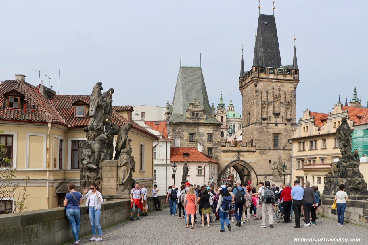 Charles Bridge Towers - Buildings And Architecture Of Prague.jpg