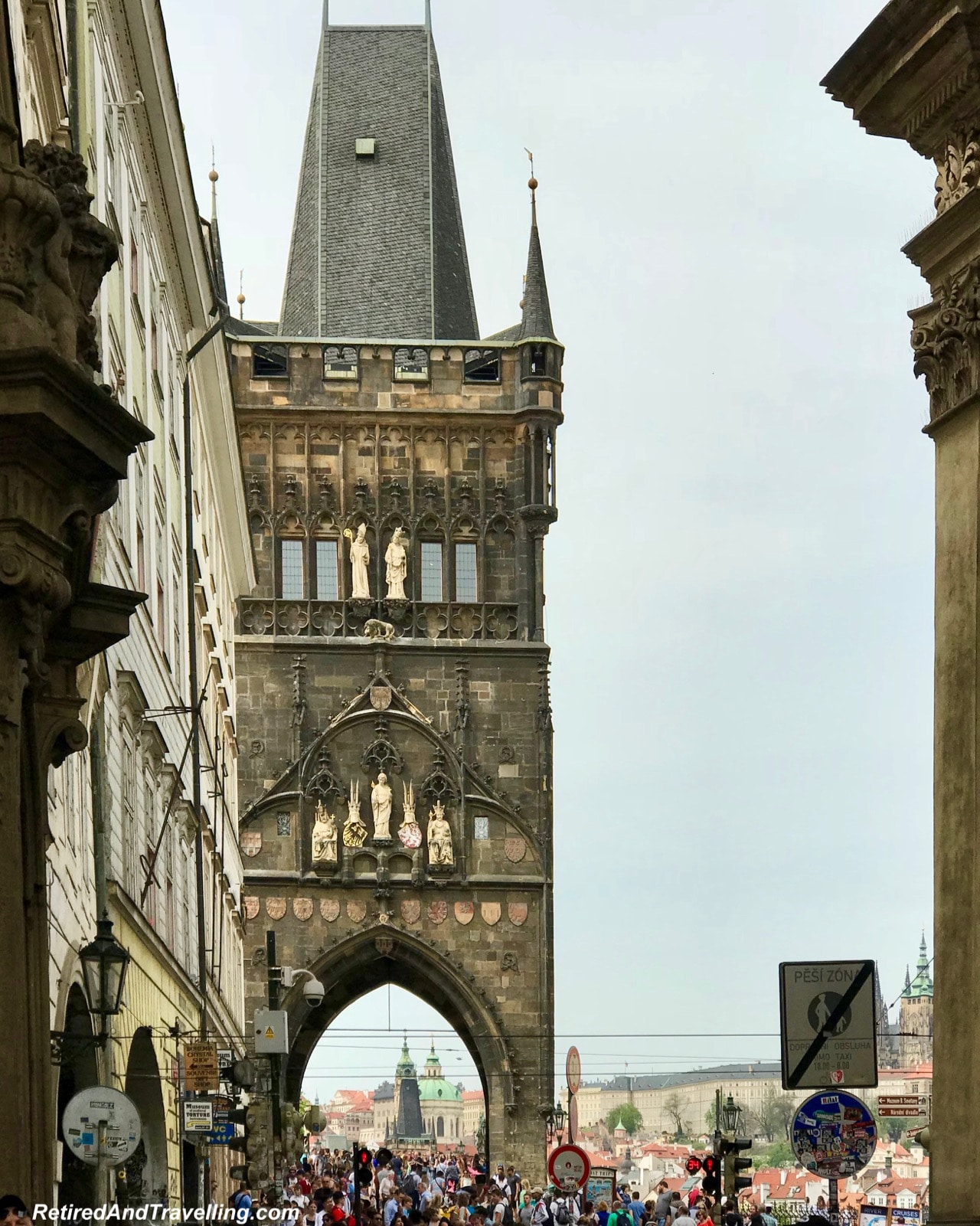 Old Town Tower - Walk The Charles Bridge In Prague.jpg