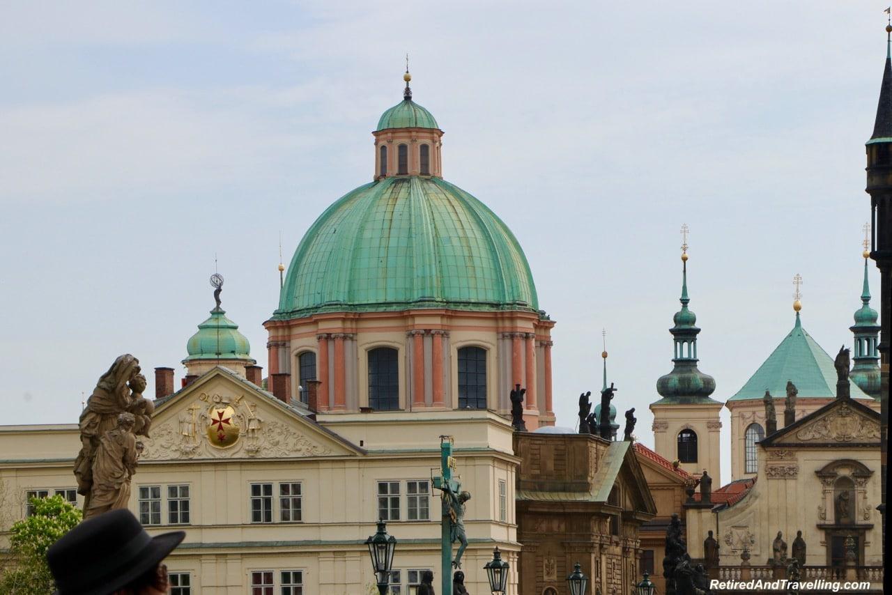 Bridge Views Old Town - Walk The Charles Bridge In Prague.jpg