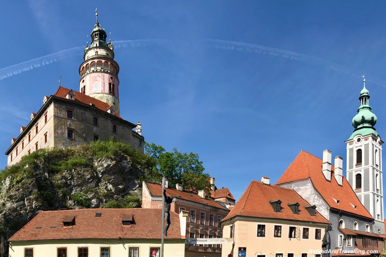 Tower Views - Medieval Town Of Cesky Krumlov.jpg