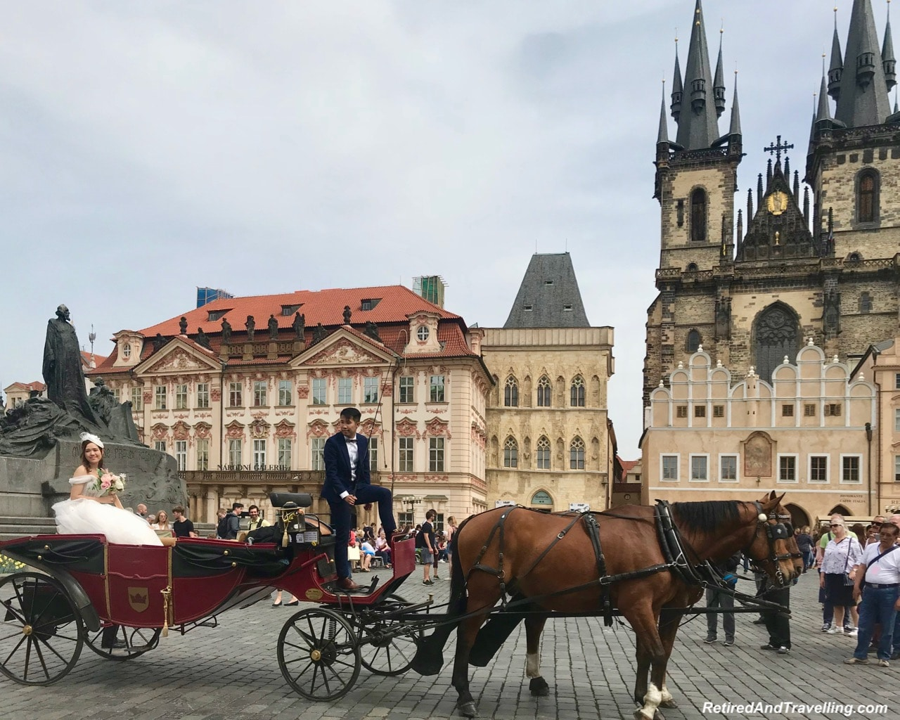 Horse and Carriage Ride Old Town Square - Things To Do In Prague.jpg