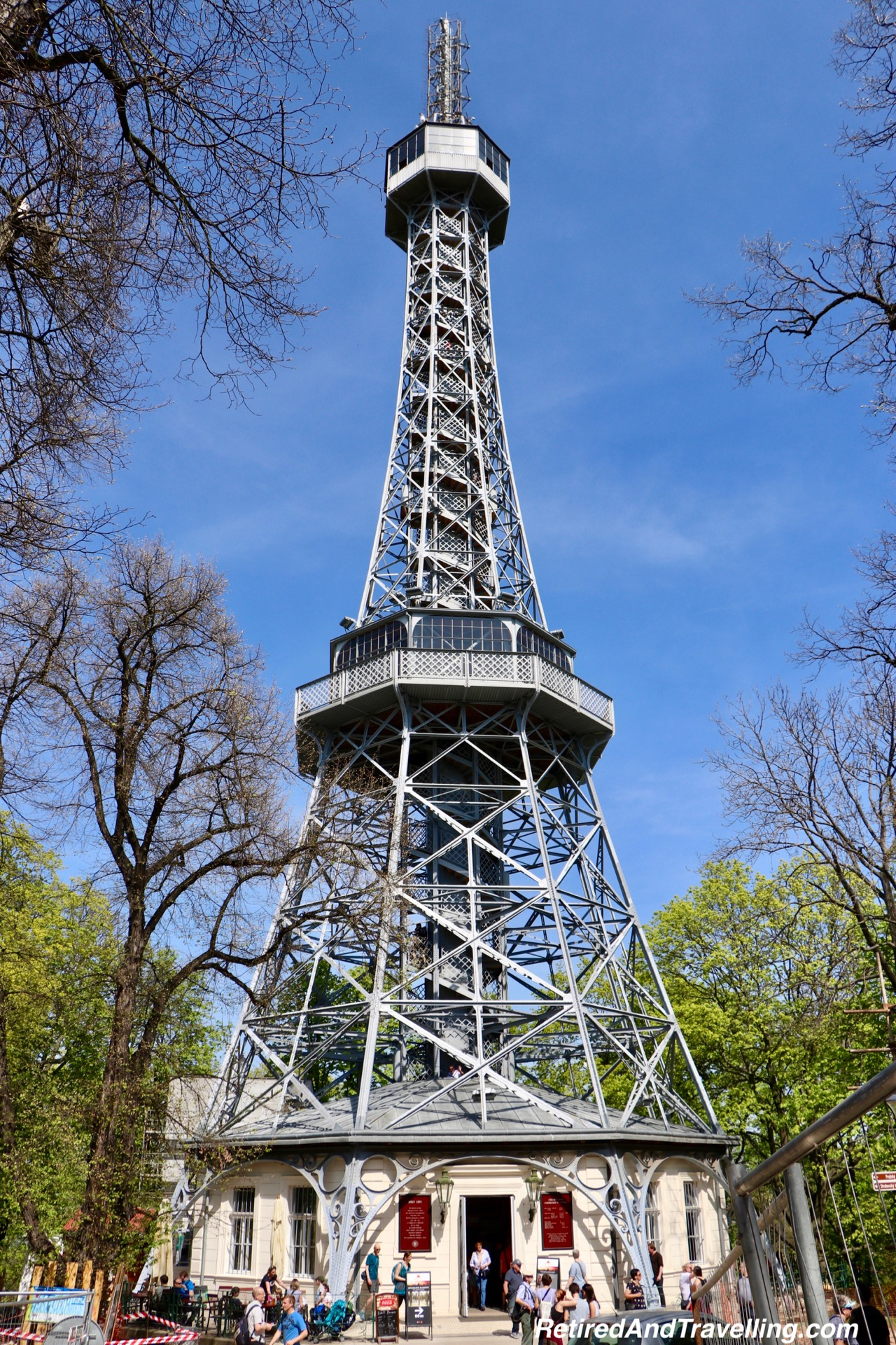 Petrin Tower - Things To Do In Prague.jpg