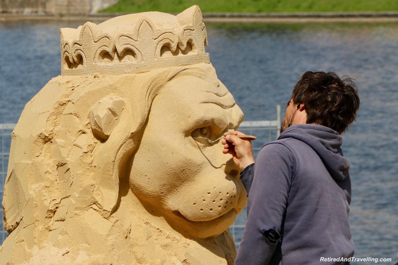 Pisek Sand Sculpture - Visit Pisek In Czech Republic.jpg