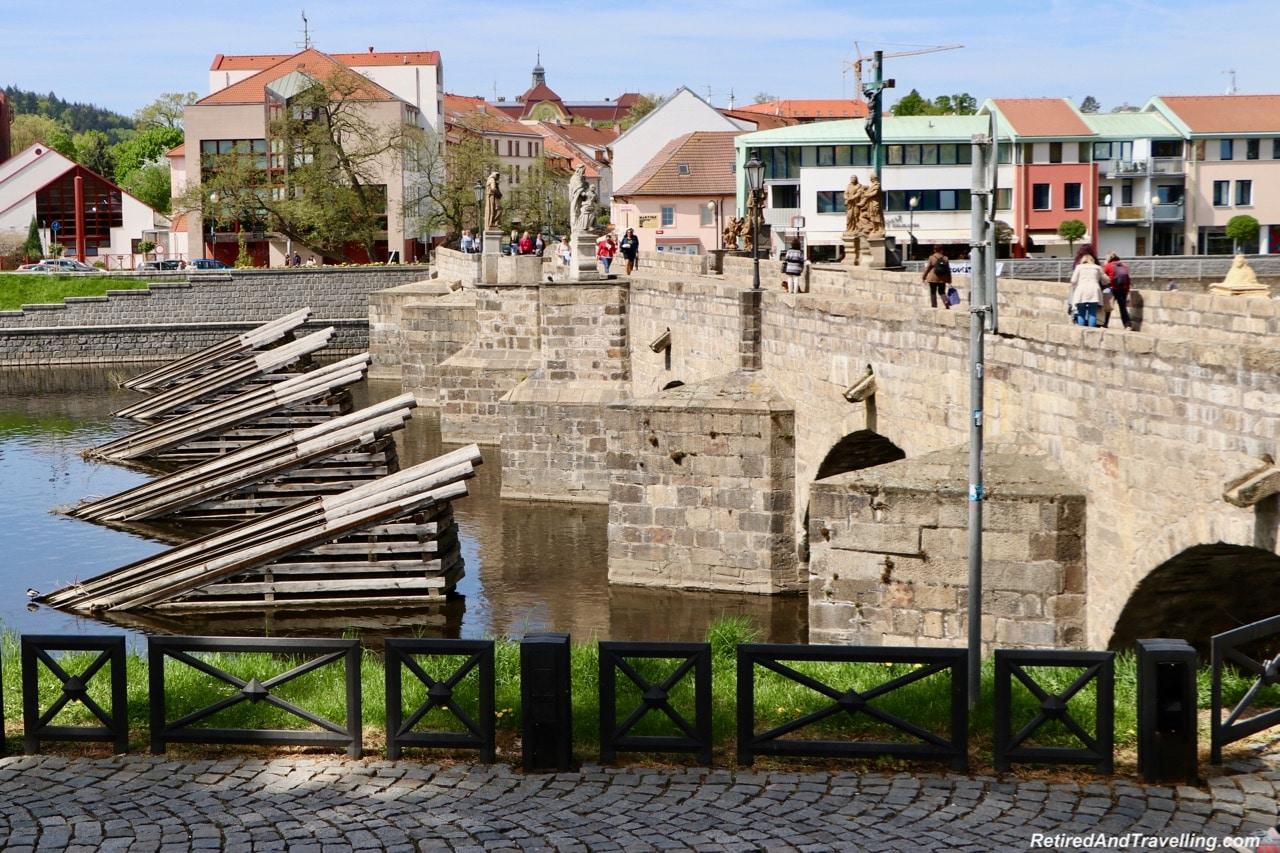 Pisek Stone Bridge - Visit Pisek In Czech Republic.jpg