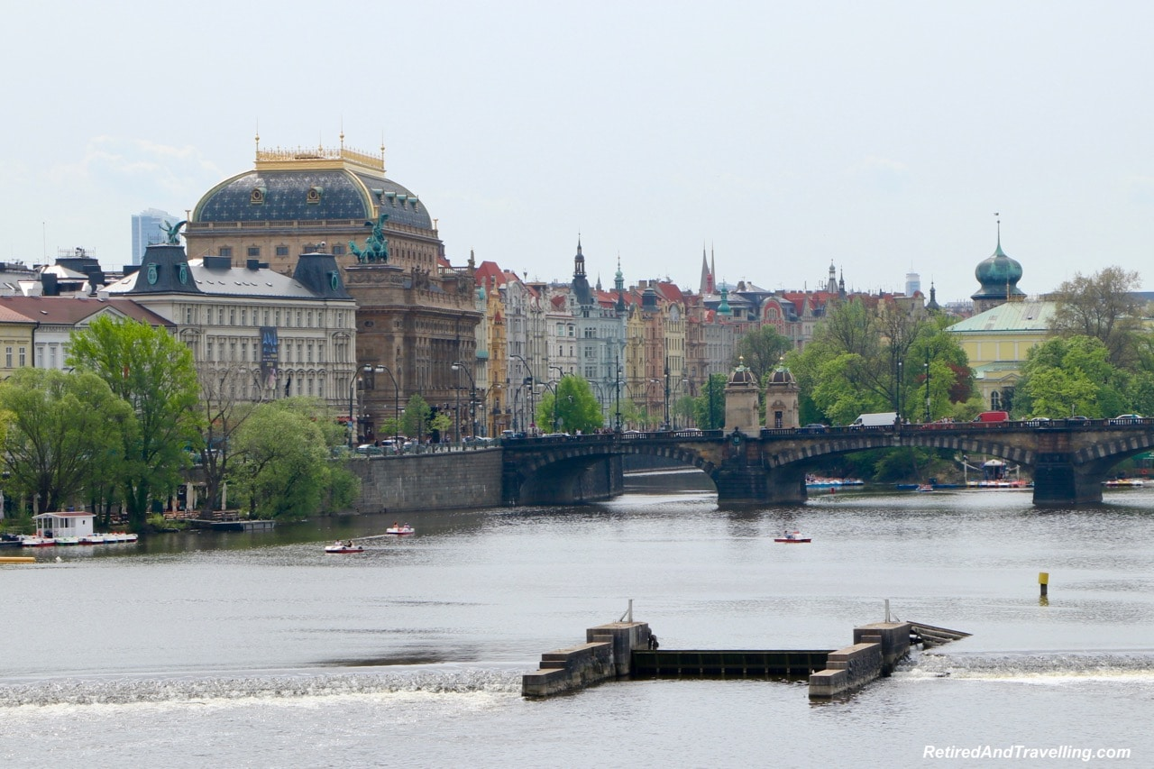 National Theatre Riverfront Walk Views - Cruise the Vltava River in Prague.jpg