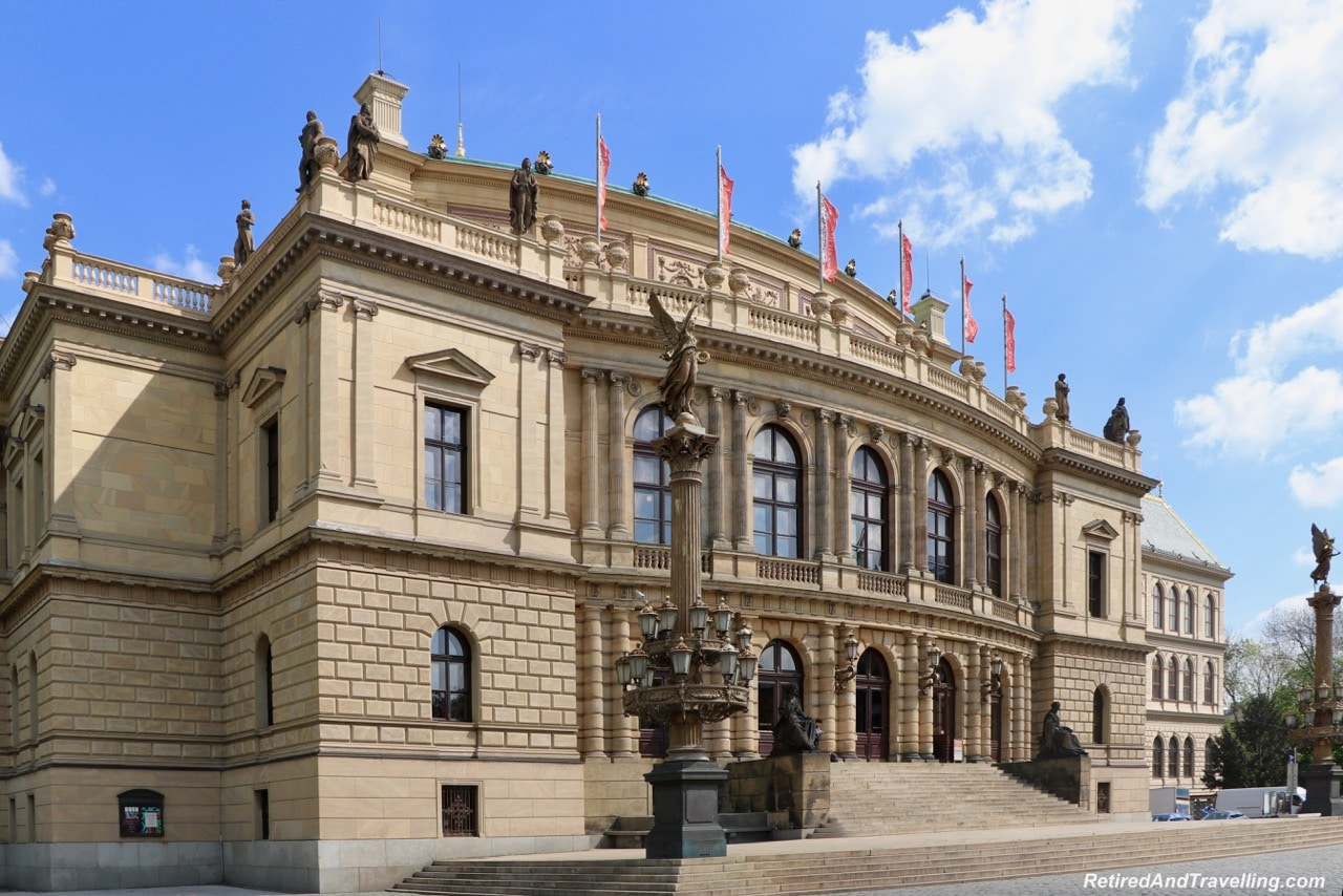 Rudolfinum Concert Hall - Buildings And Architecture Of Prague.jpg