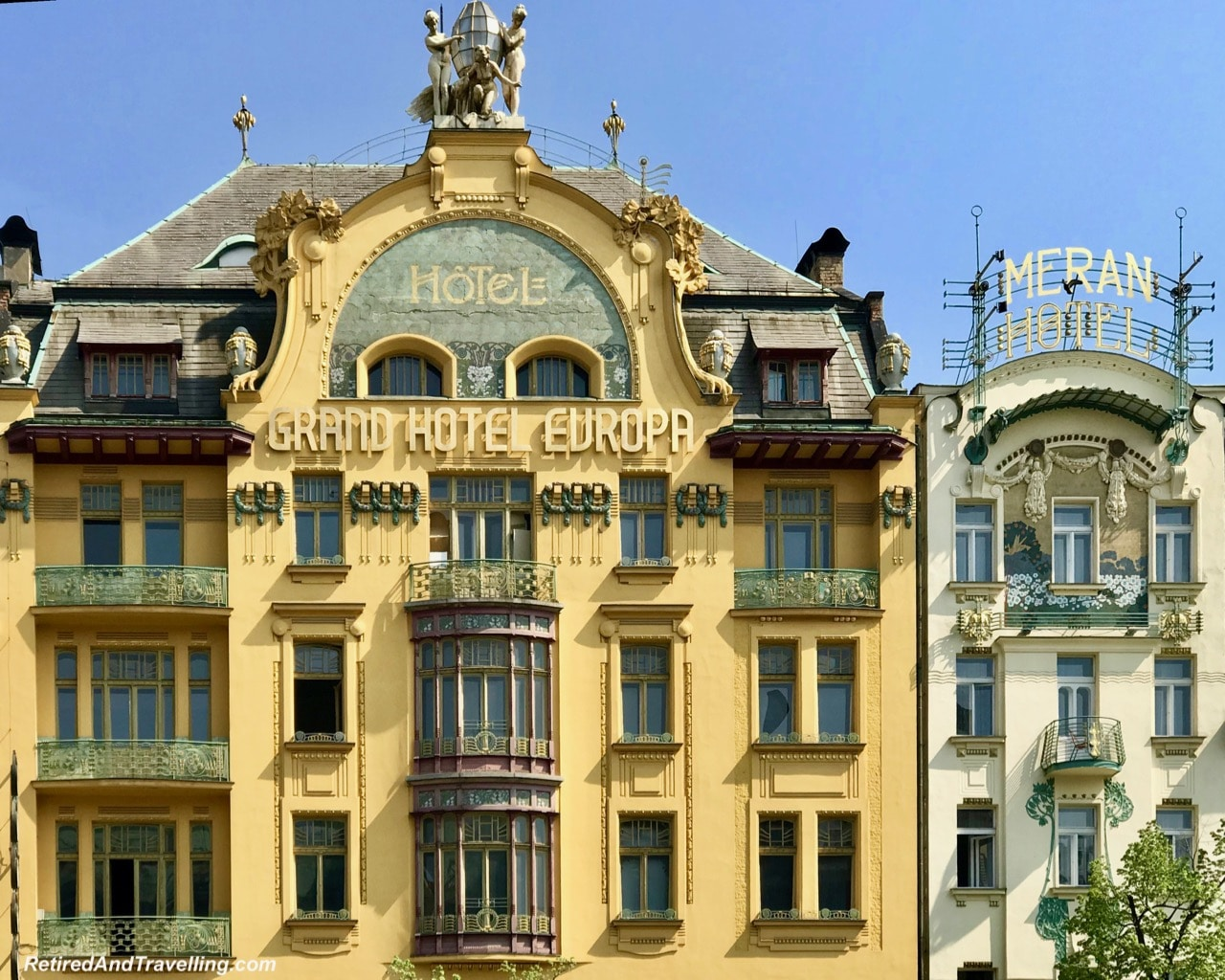 Artistic Buildings and Architecture - Things To Do In Prague.jpg