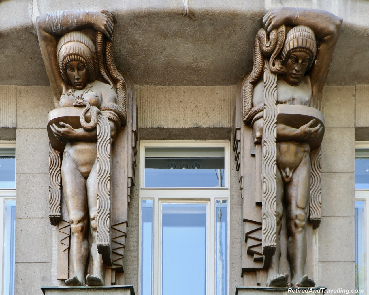 Building Art Figures - Buildings And Architecture Of Prague.jpg