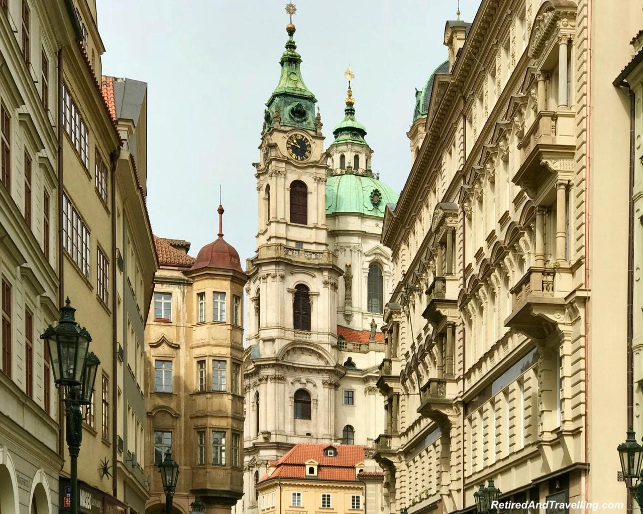 St Nicolas Church - Walk The Charles Bridge In Prague.jpg
