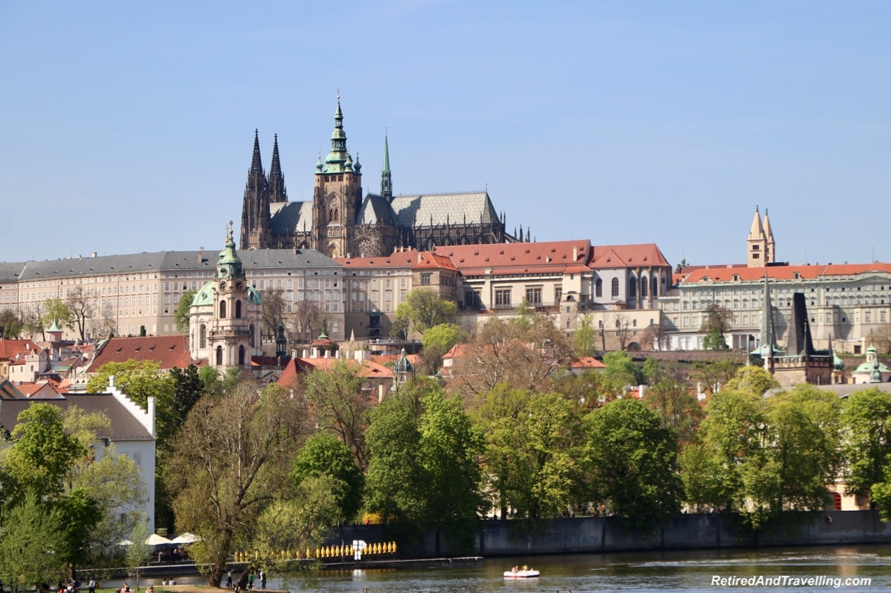 Prague Castle - Buildings And Architecture Of Prague.jpg
