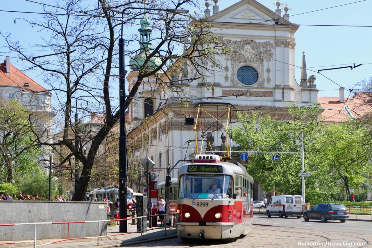 Prague #22 Tram - Walk The Charles Bridge In Prague.jpg