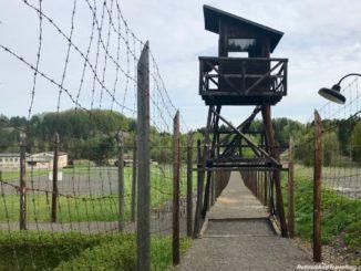 Pribram Uranium Mine Vojna Memorial.jpg