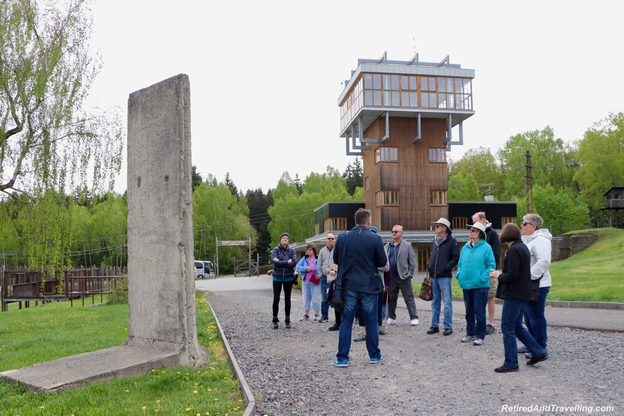 Visitors Centre - Pribram Uranium Mine Vojna Memorial.jpg