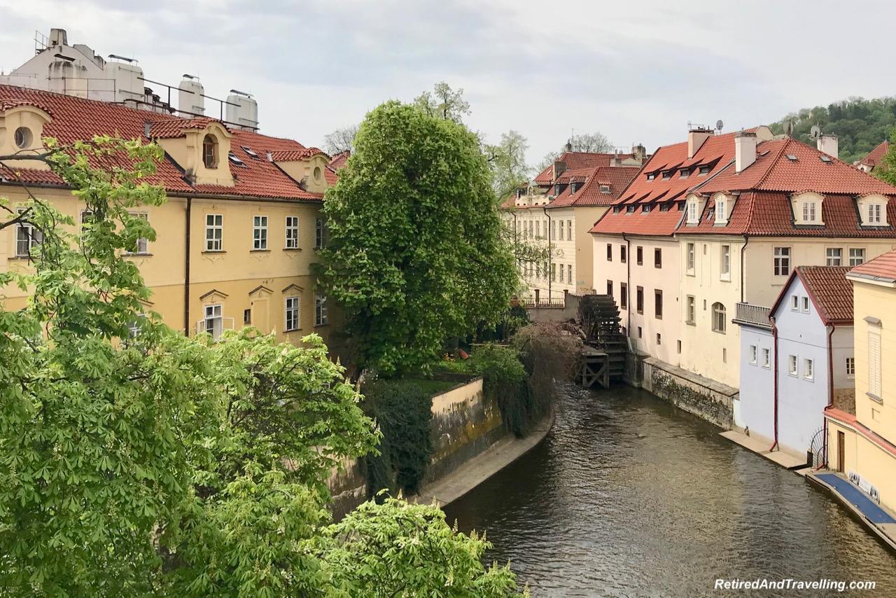Canal Lesser Town Tower - Walk The Charles Bridge In Prague.jpg