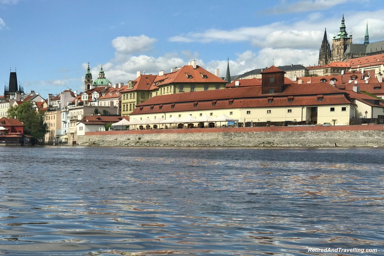 Prague Venice Tours River Cruise Views - Cruise the Vltava River in Prague.jpg