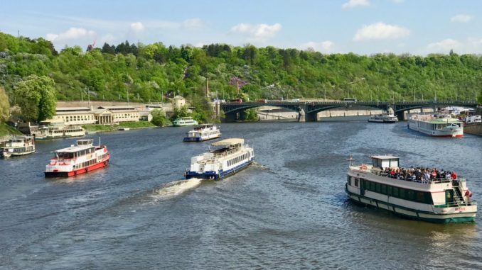 cruise the Vltava River in Prague.jpg