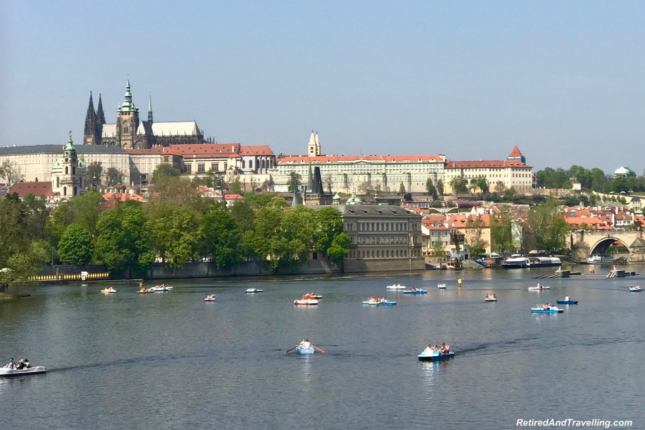 Prague Castle Riverfront Walk Views - Cruise the Vltava River in Prague.jpg