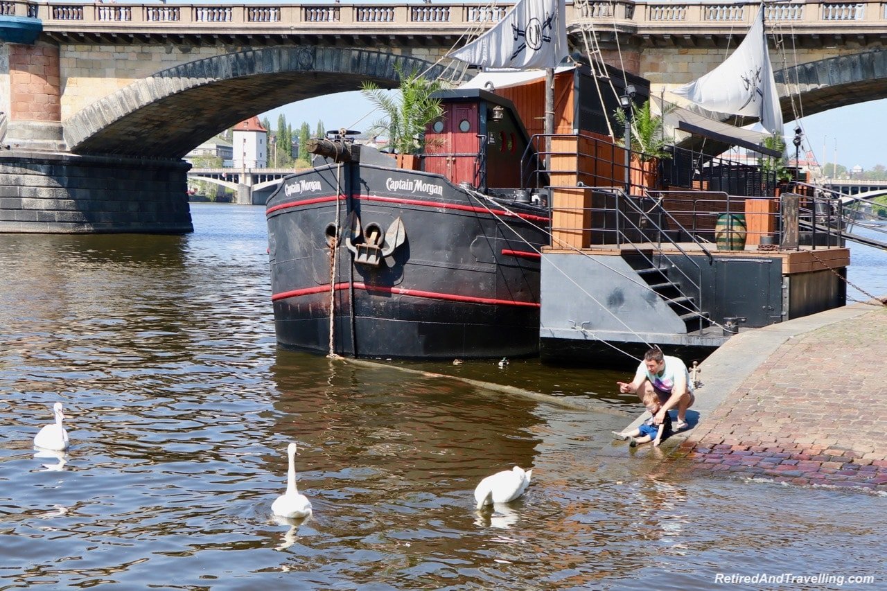 Riverfront Market Family Fun - Cruise the Vltava River in Prague.jpg