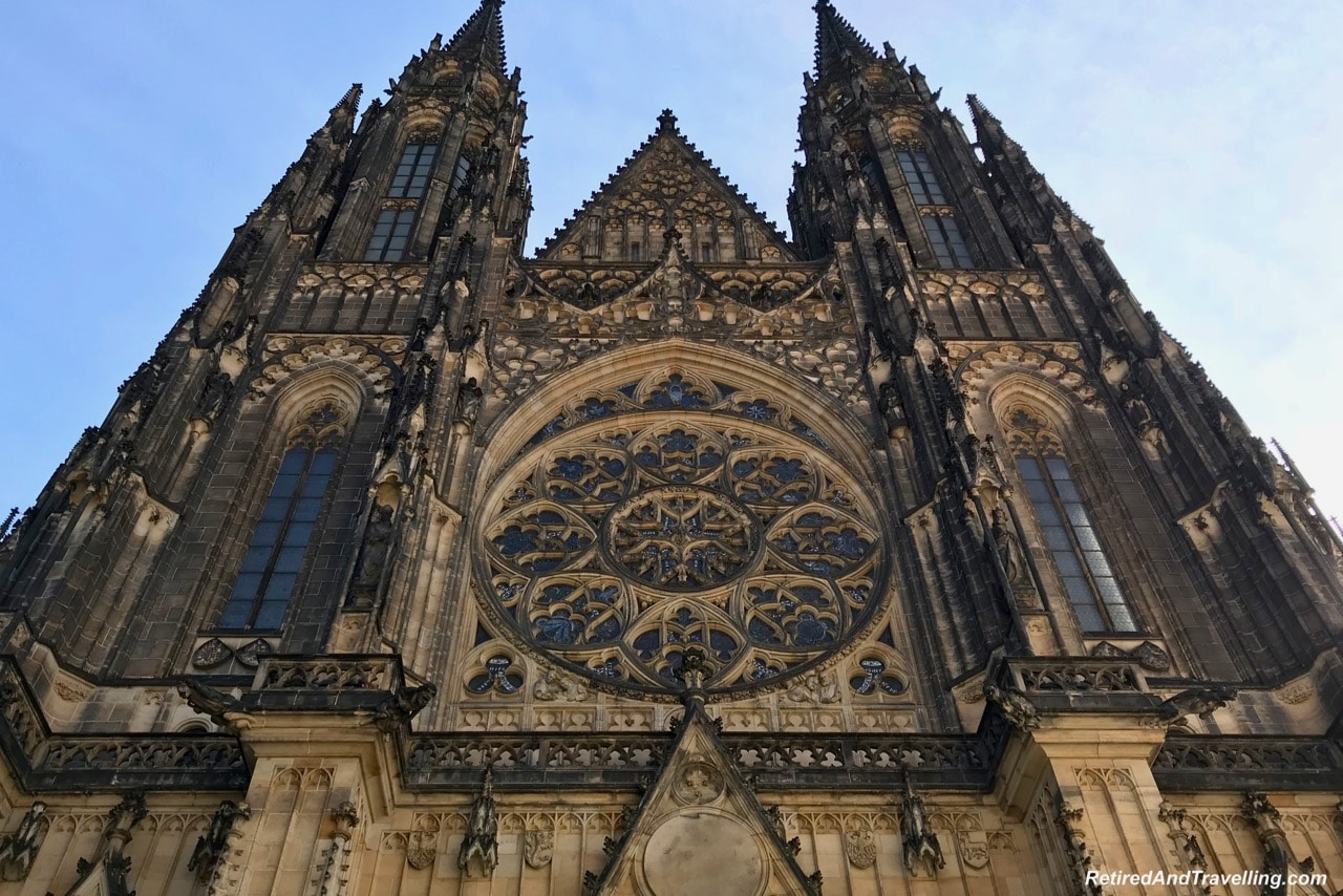 St Vitrus Cathedral - Buildings And Architecture Of Prague.jpg