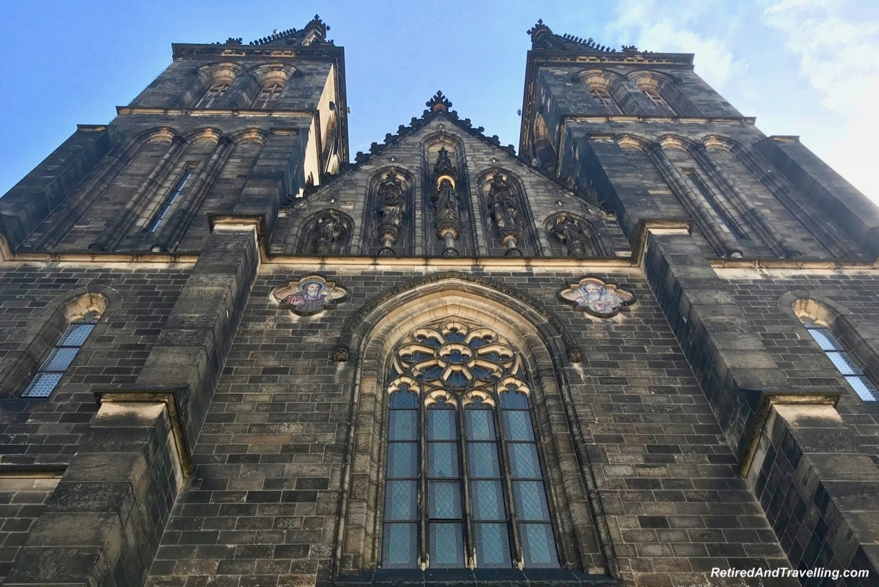 Vysehrad St Peter and Paul Church Visit - Things To Do In Prague.jpg