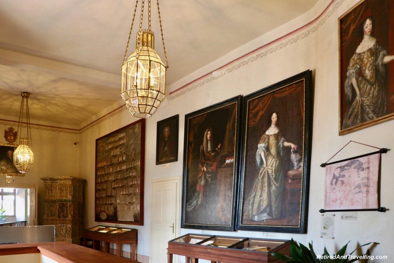 Cesky Krumlov Castle Museum - Churches And Castles In The Czech Republic.jpg