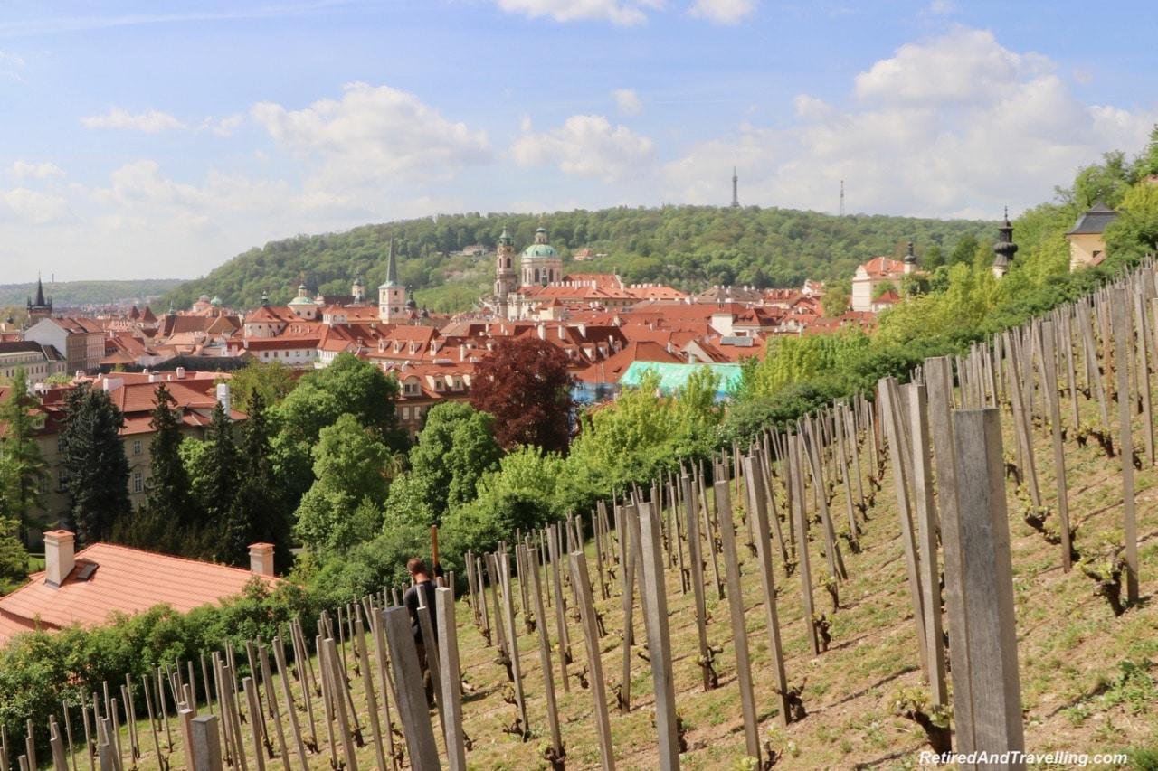 St Wenceslas Vineyard Prague Castle - Churches And Castles In The Czech Republic.jpg