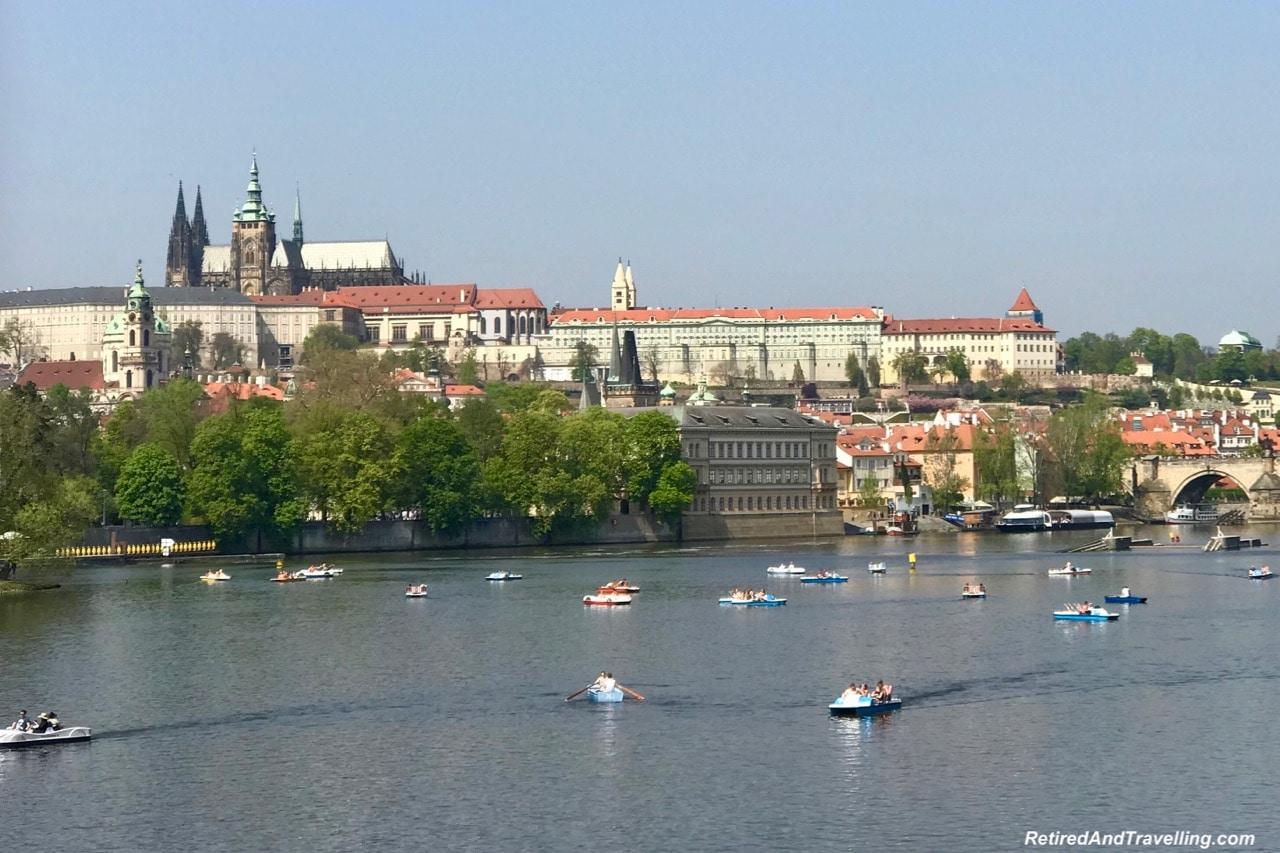 Prague Castle - Churches And Castles In The Czech Republic.jpg