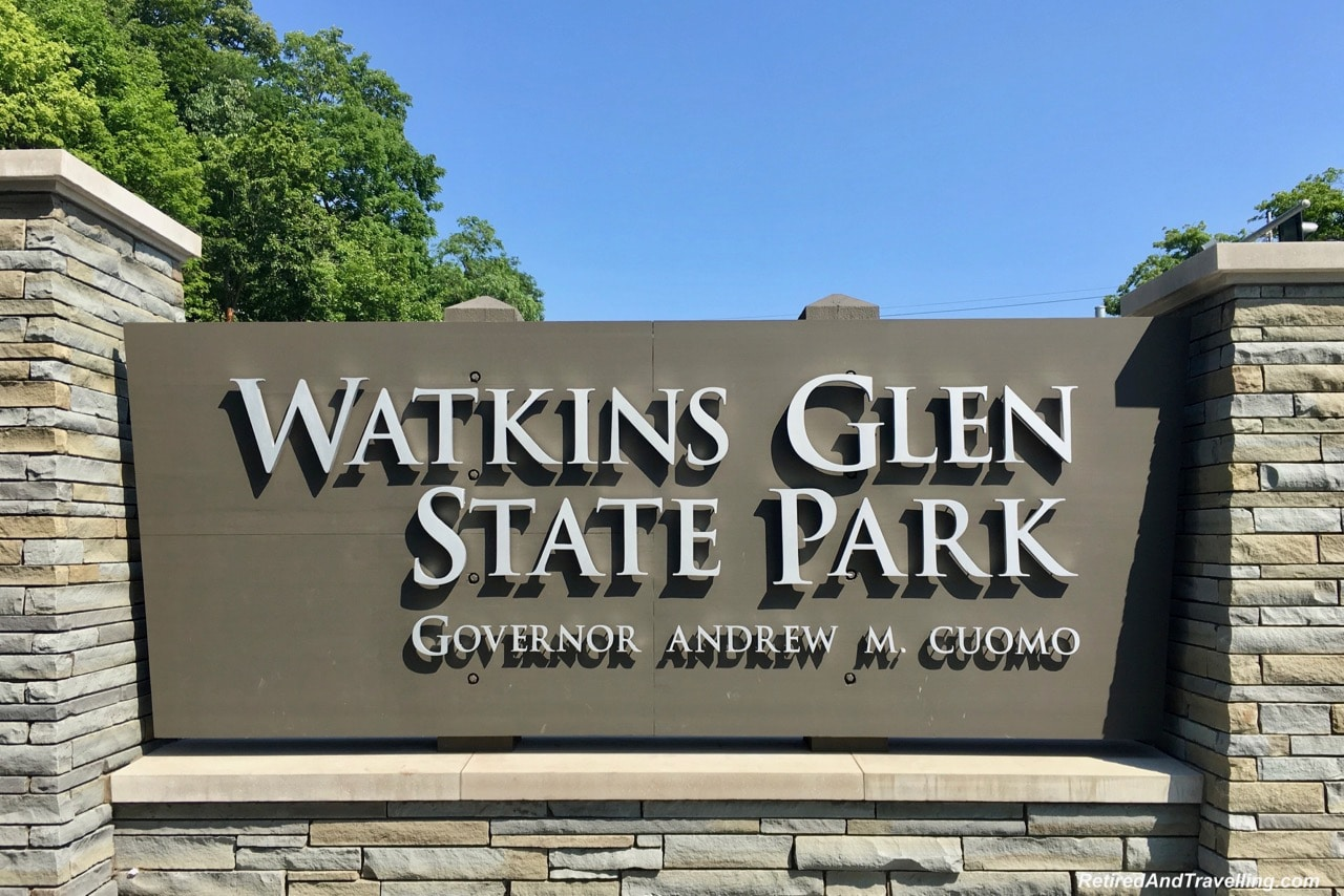 Entrance Sign - Watkins Glen Gorge Waterfalls.jpg