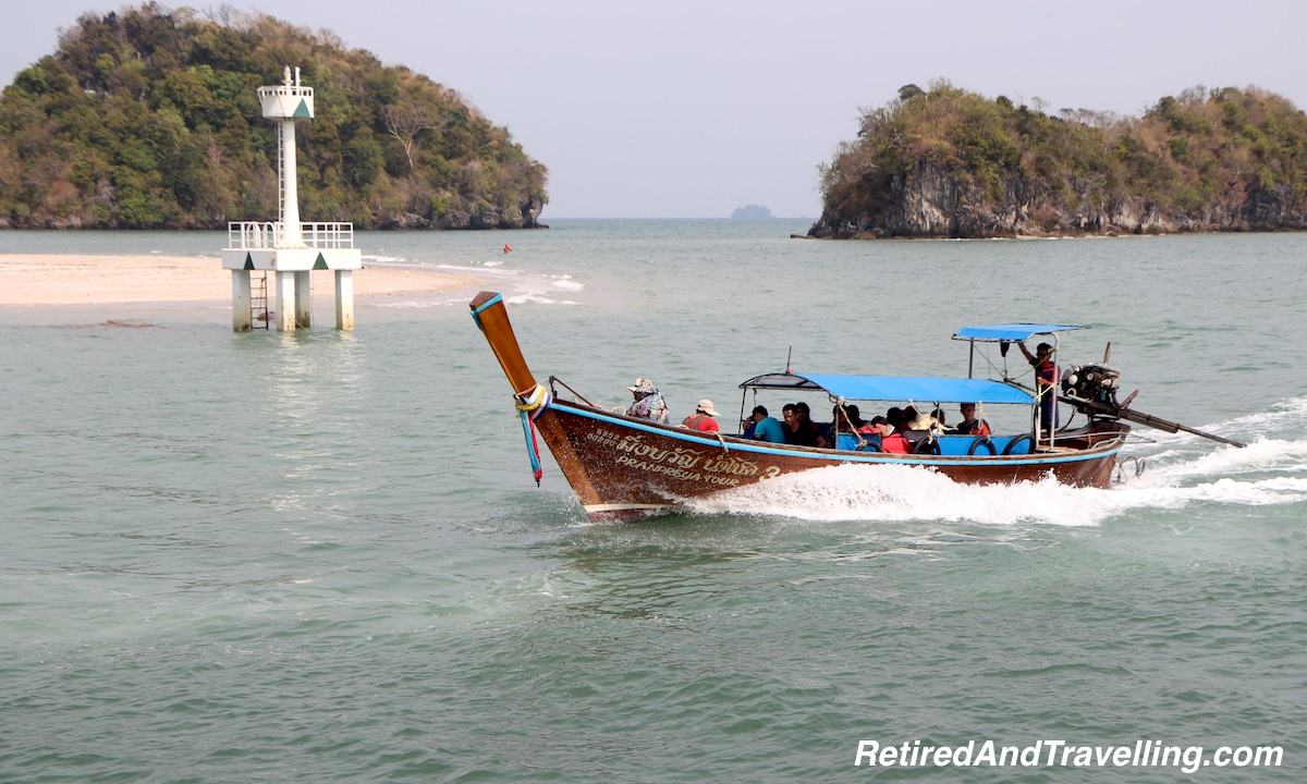 Aonang Beach Thailand SE Asia - Hot Spots In The Winter.jpg
