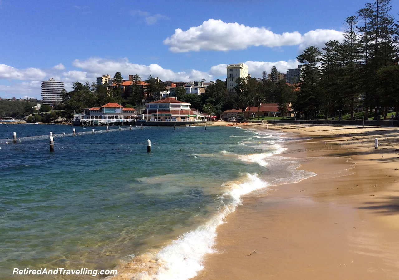 Beach Manly Australia - Hot Spots In The Winter.jpg