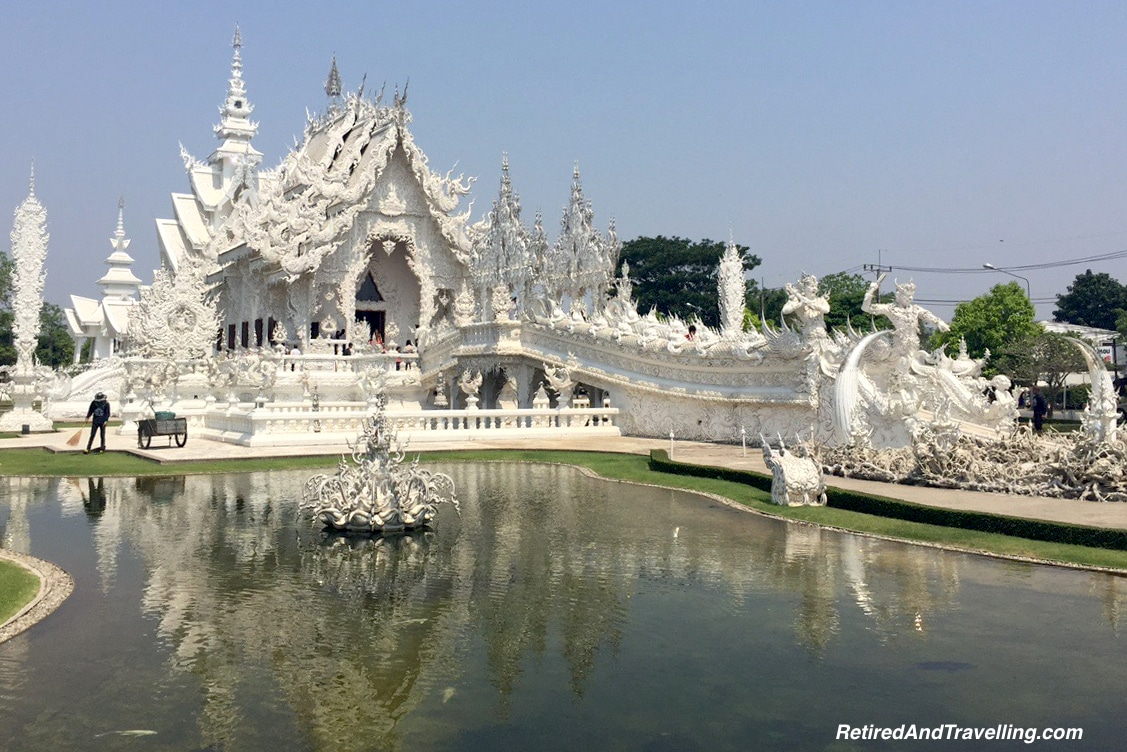 Chiang Mai Temple Thailand SE Asia - Hot Spots In The Winter.jpg