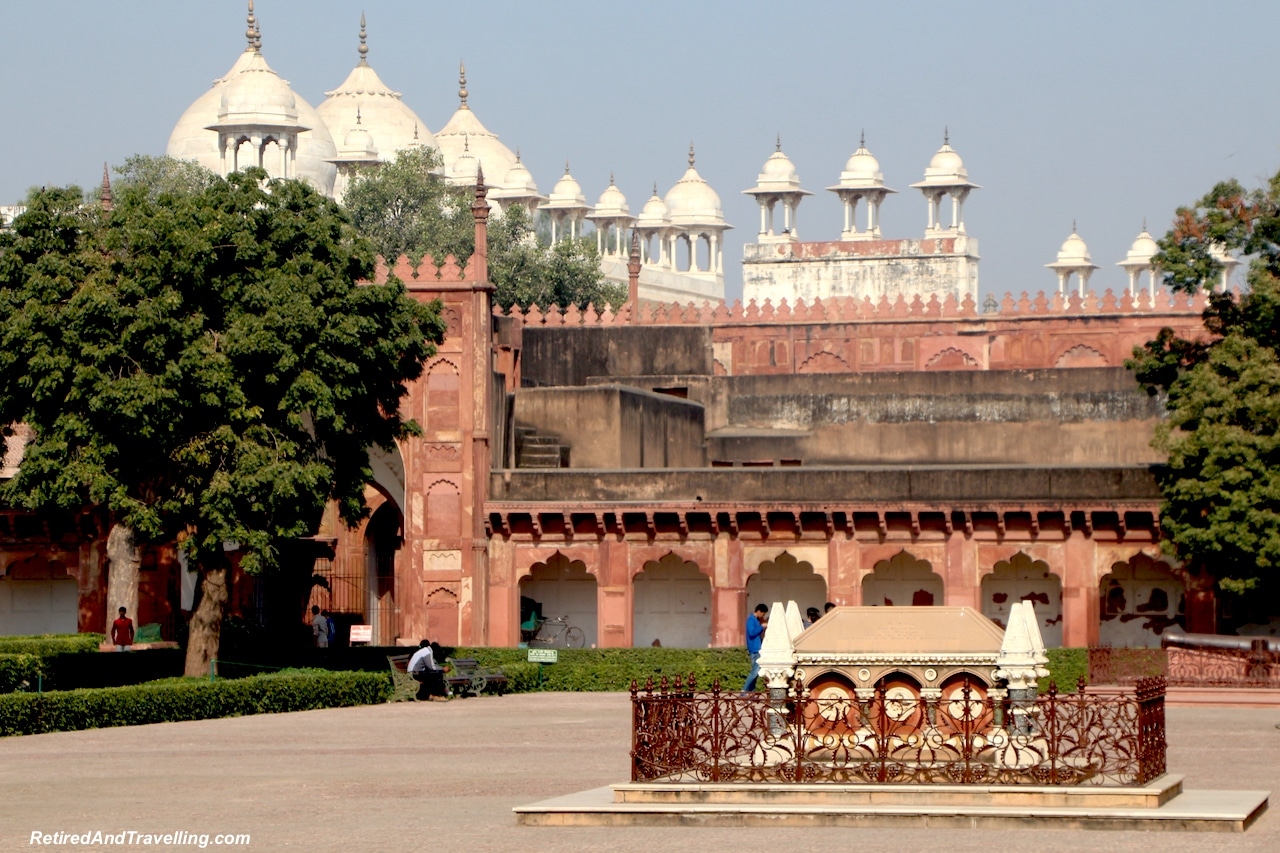 Red Fort India - Hot Spots In The Winter.jpg