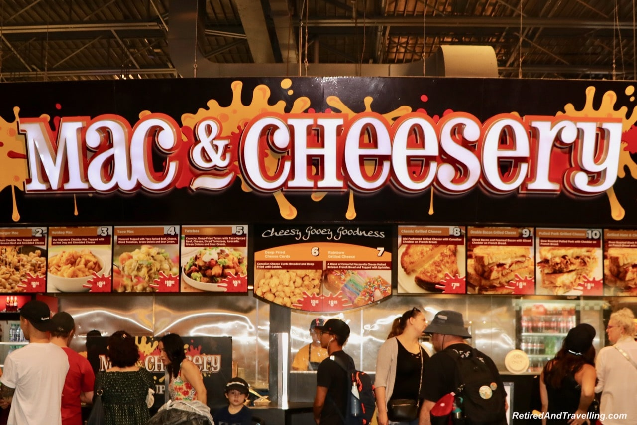 Food mac cheesery - Things To Do At The Toronto CNE.jpg