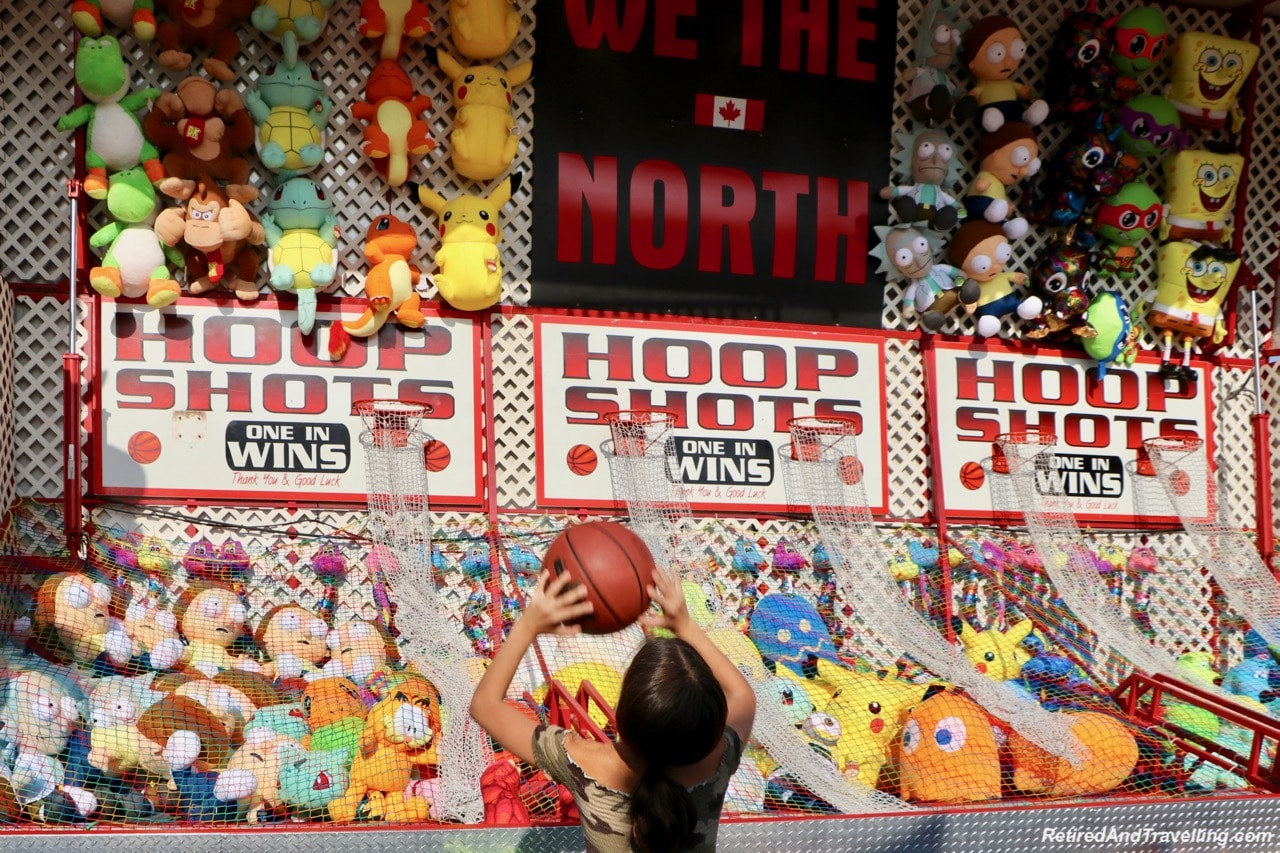 Game Hoop Shots - Things To Do At The Toronto CNE.jpg
