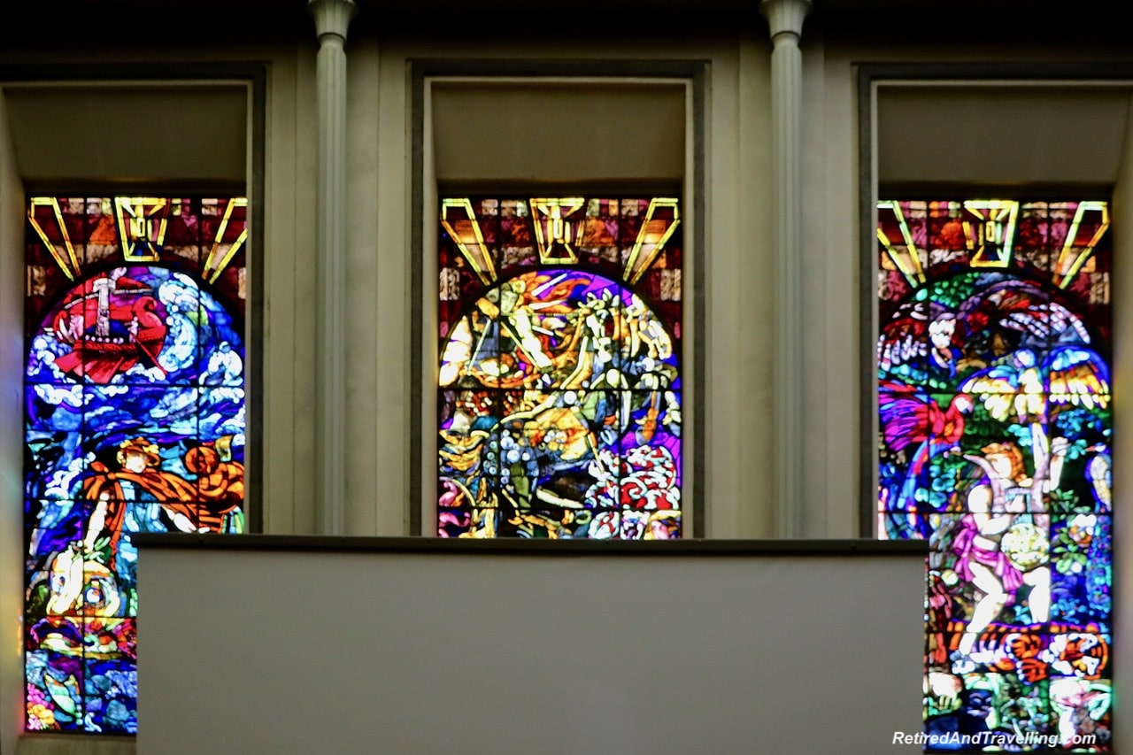 University Library Stained Glass - Things To See In Geneva.jpg