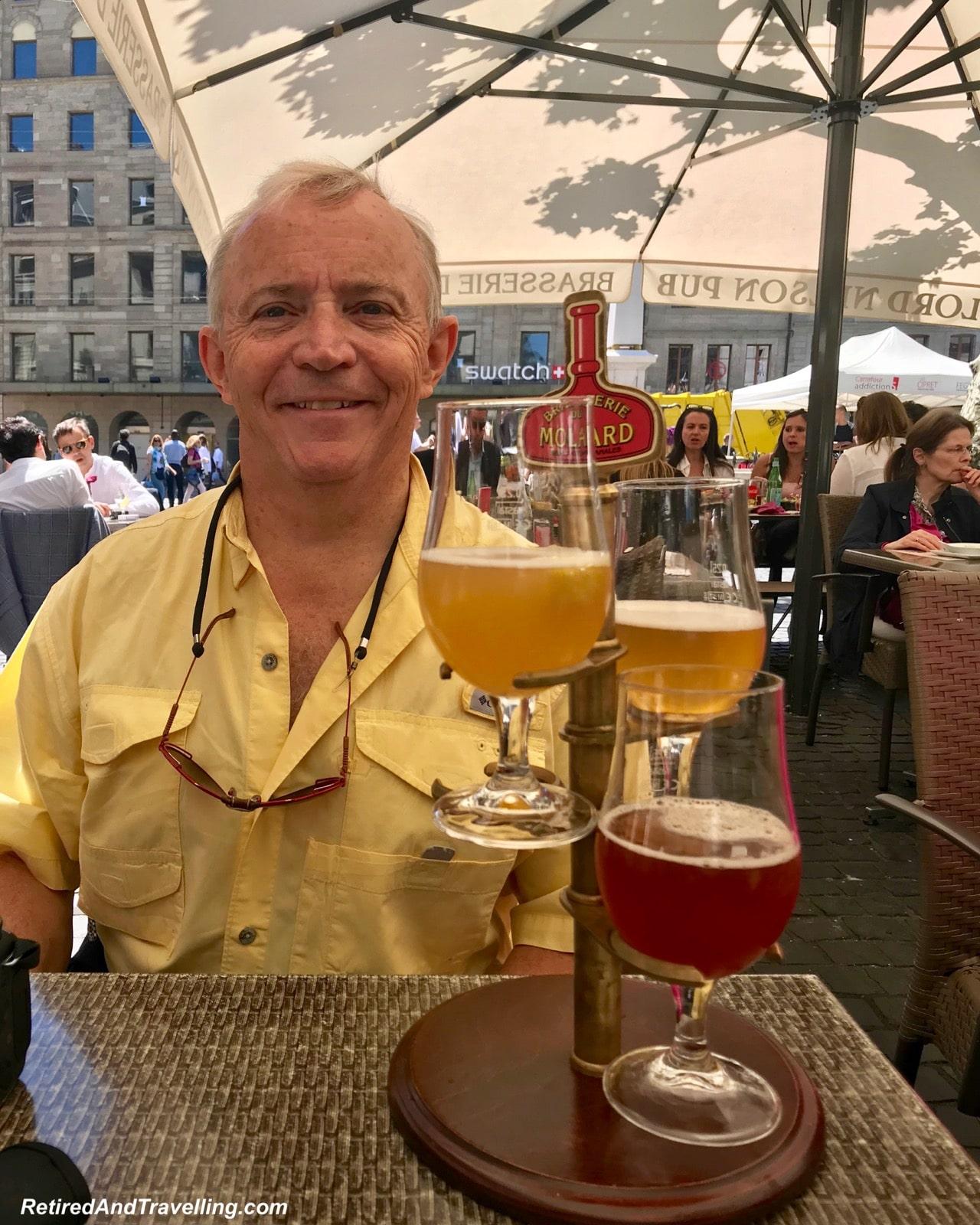 Brasserie du Molard Beer Garden - Great Food - Things To See In Geneva.jpg