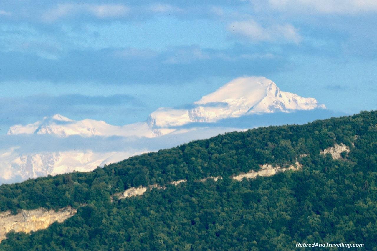 Geneva Mountain View