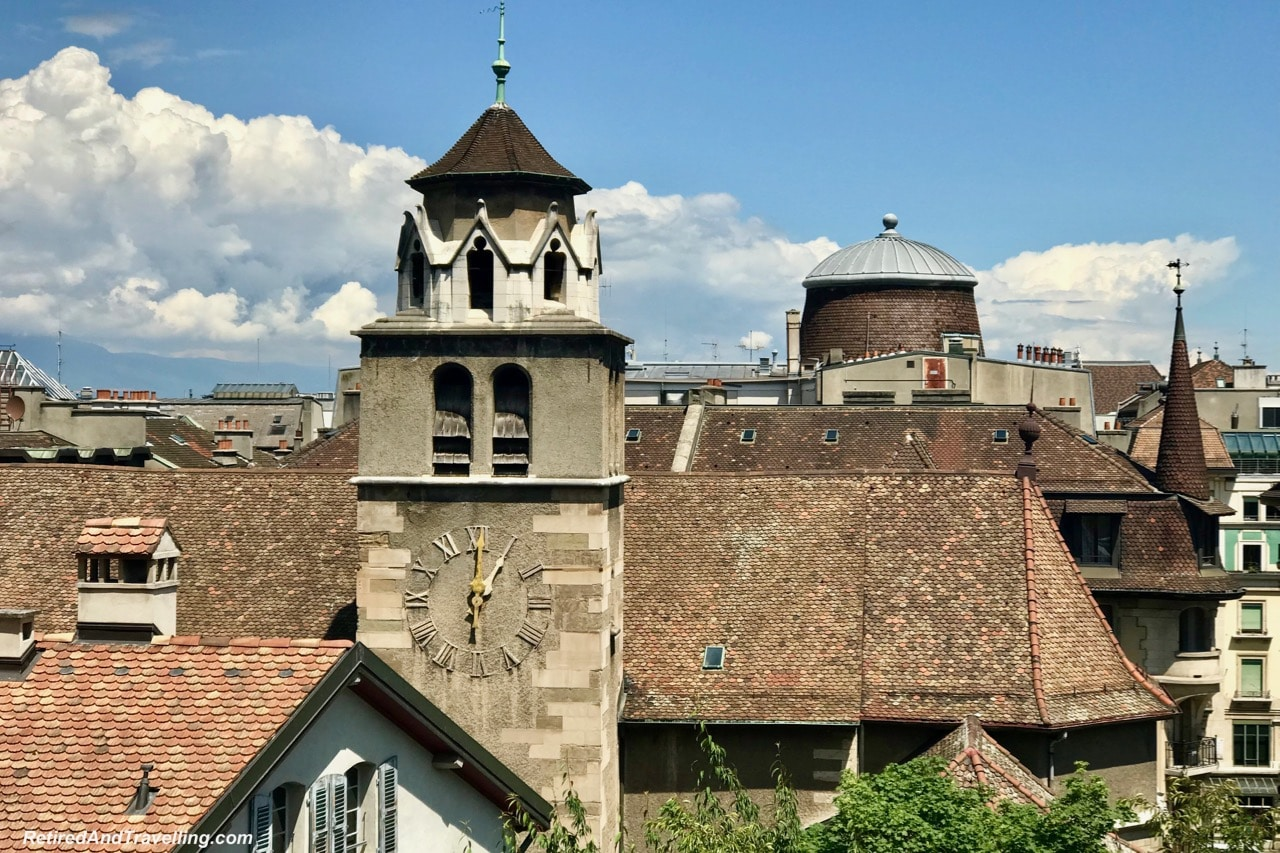 St Pierre Cathedral Tower View - Things To See In Geneva.jpg