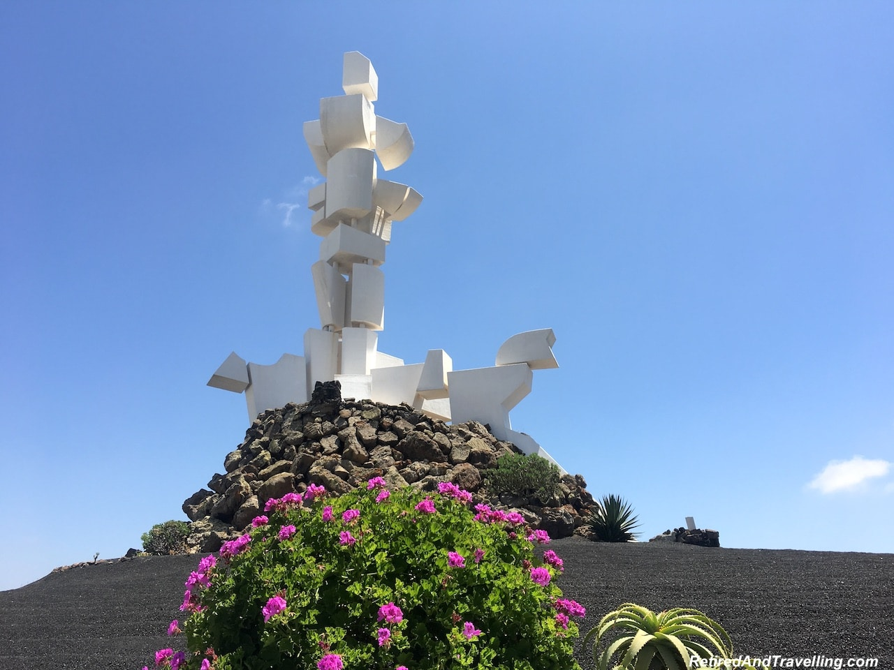 Statues Lanzarote - Visit the Canary Islands.jpg