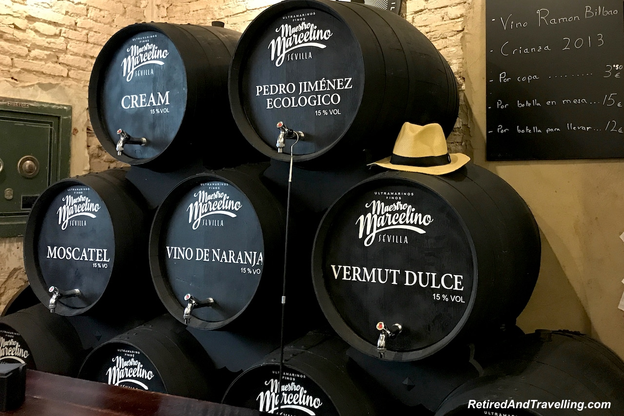 Marcelino Vermouth Spain - Travel For Food.jpg