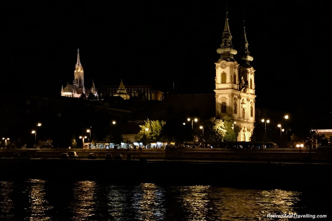 Churches on the Danube - Night Danube River Cruise In Budapest.jpg